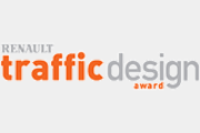 Renault Traffic Design Award